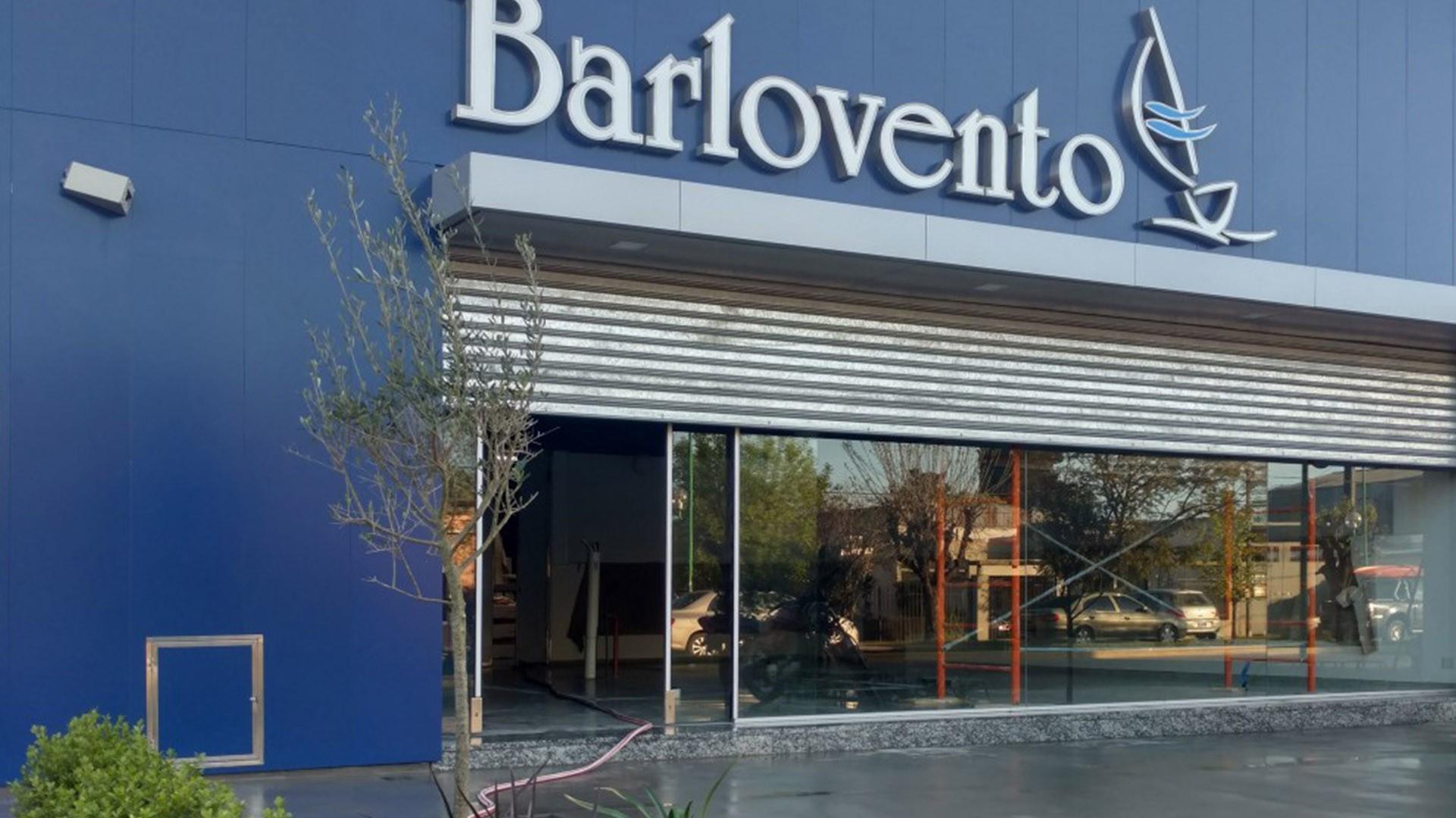 Local comercial BARLOVENTO